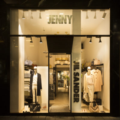 JENNY_Kärntner Strasse 16_Wien 1010