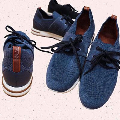 Sneaker FAI 7759 MH83