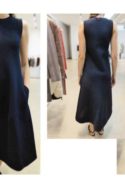 Kleid 715051 – JIL SANDER