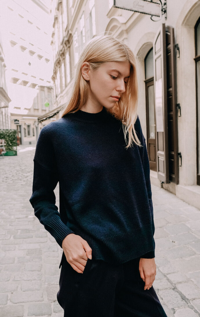 JIL SANDER CashmereSweater